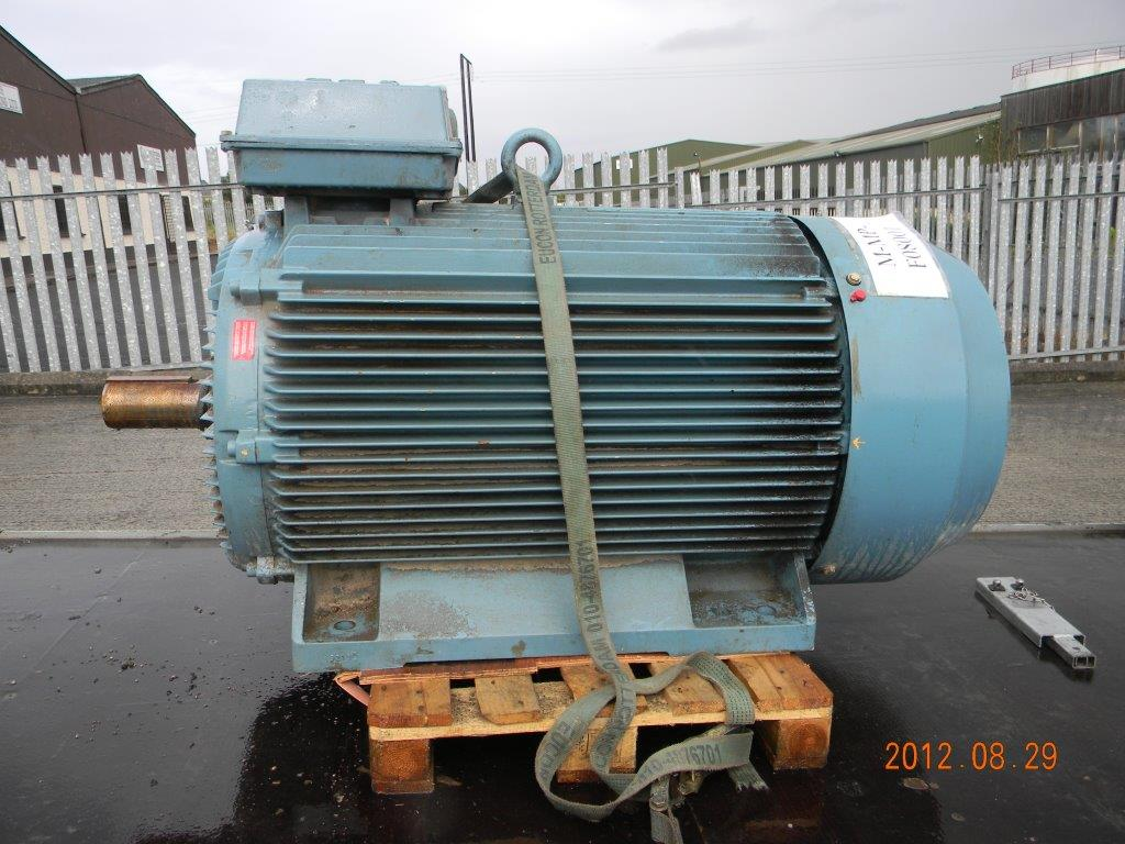 Services Pmr Electric Motors Rewinds Amp Repairs
