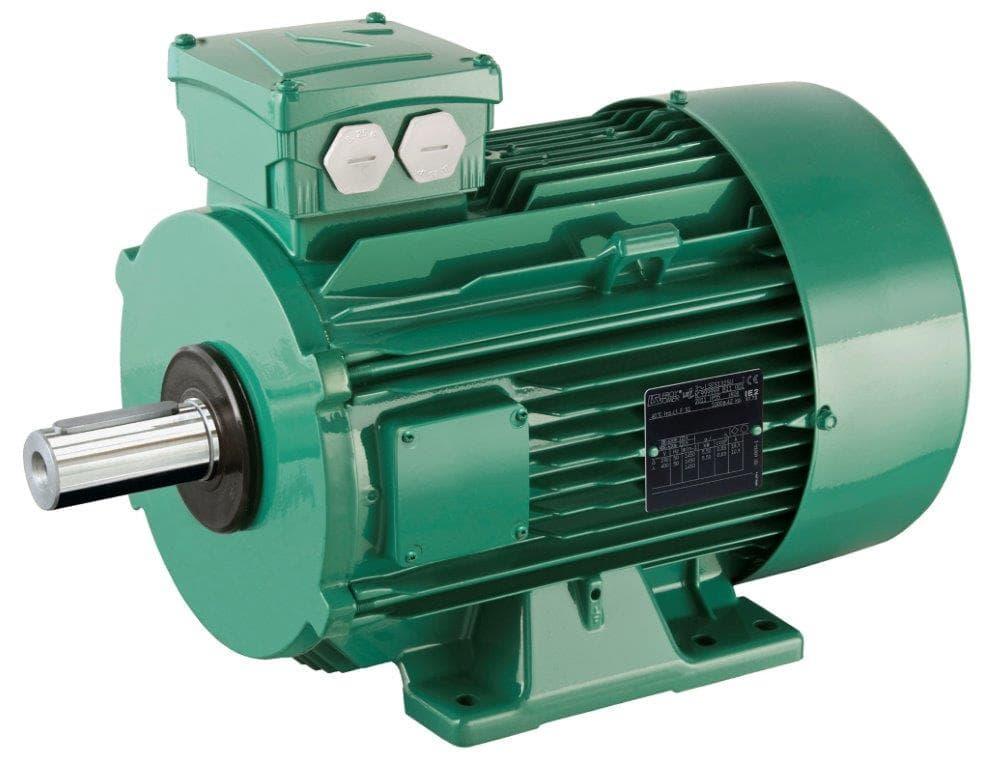 Electric motors rewinds